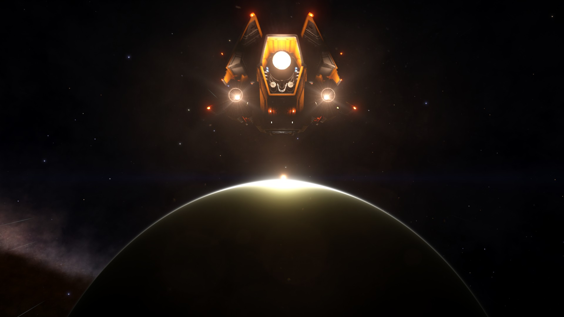 Kepler-100c