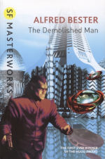 The SF Masterworks reprint cover