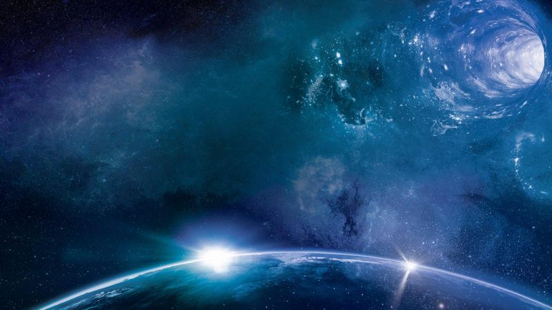 Ten of the Best: Space Opera