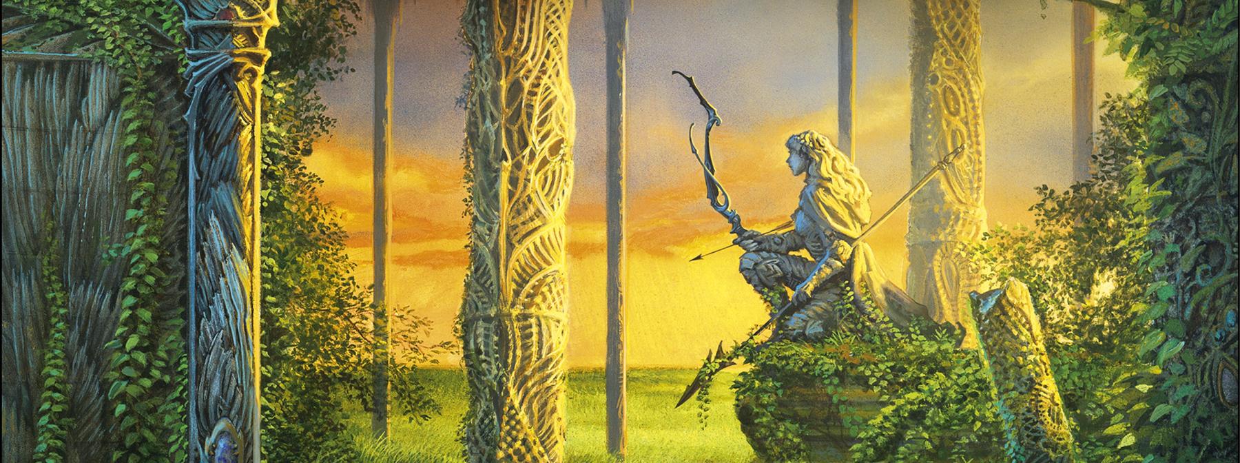 Book Review: Empire of Grass