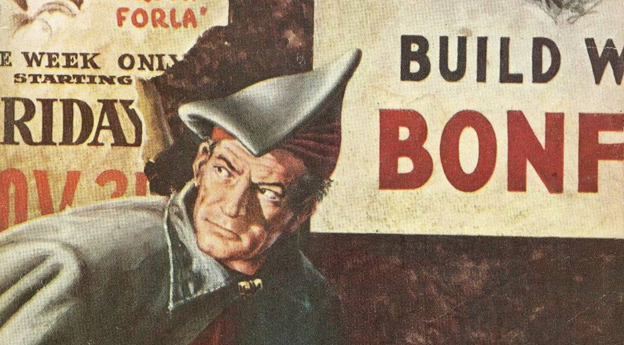 Double Star (1956)