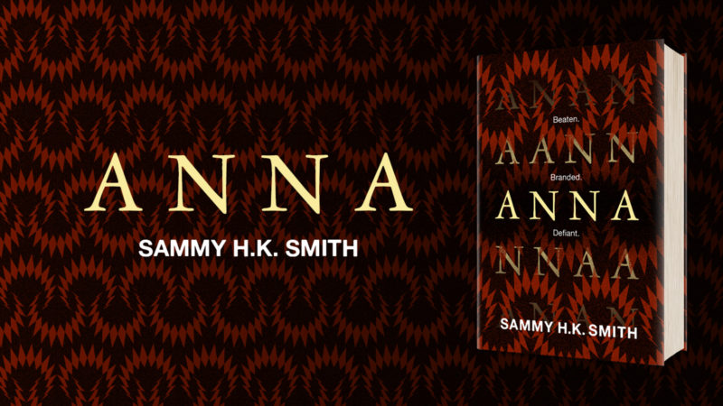 An Interview With Sammy H. K. Smith